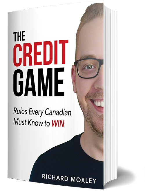 The Credit Game - Canadian Credit & Debt Services